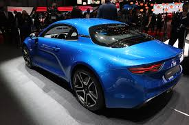 alpine renault 2017 report alpine working on macan fighting crossover motor trend