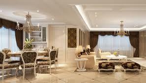 living room modern neoclassical interior carolbaldwin