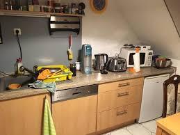 buche küche nobilia küche buche in köln küchenzeilen anbauküchen kaufen und