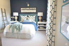 How To Decorate A Guest Bedroom - a guest room retreat tour zdesign at home