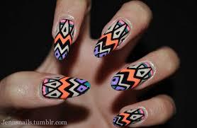 african american nail artist nail art ideas