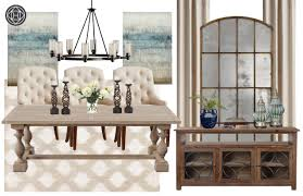 Transitional Dining Room Transitional Dining Room Dc Katie Reardon Interior Designer Havenly
