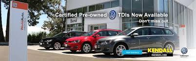 lexus of kendall pre owned new volkswagen inventory in bend volkswagen dealer kendall