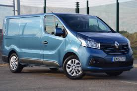 renault 4 2015 used 2015 renault trafic sl27 sport energy dci s r p v for sale in