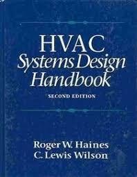 hvac systems design handbook 2nd edition buy hvac systems design