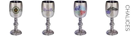 ceremonial chalice ritual chalices and altar chalices sabbat box