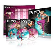 chalene johnson u0027s piyo pilates yoga exercise fitness workout dvd