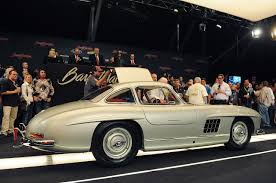 gullwing news and information autoblog