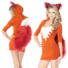 Womens Fox Halloween Costume Halloween Costume Ideas Halloween Costumes Ideas Women