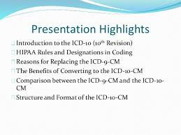 Icd 9 Conversion Table Icd 10 Cm An Introduction
