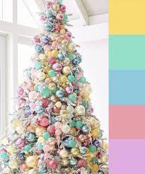 4 tree color palette ideas real simple