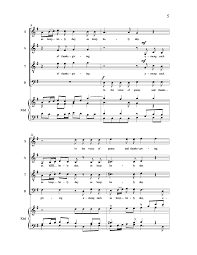 praise and thanksgiving in the voice of praise and thanksgiving satb u0026nbs j w pepper