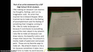 how to write an art resume writing an artist statement youtube