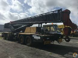 kenworth t650 specifications 1981 p u0026h omega t650 crane for sale in pensacola florida on