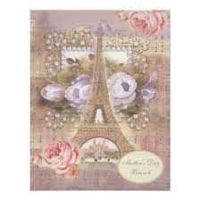 Eiffel Tower Invitations Mothers Day Brunch Eiffel Tower U2013 Invitations 4 U