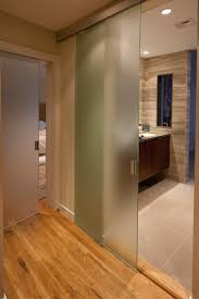 Painted Glazing Cabinets Pilotproject Org by Glass Bathroom Doors Interior Impressive Home Design