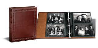 photograph albums princleather photo albums