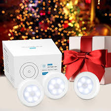 cordless battery powered led picture light amir motion sensor light cordless battery powered led night light