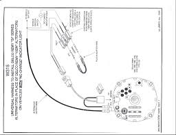 wiring diagram for an alternator 3 wire chevy fantastic images