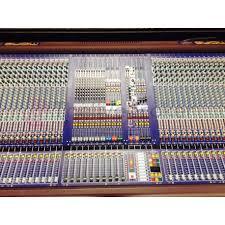 midas console heritage 2000 52 console mixage midas vente occasion