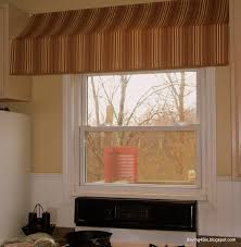 Awning Diy Kitchen Awning