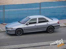 peugeot 504 modified view of peugeot 406 2 0 hdi st photos video features and tuning