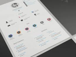 resume templates free download 2017 music 25 best free indesign resume templates updated 2018