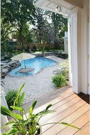 Pool Ideas For Small Backyards 25 Fabulous Small Backyard Designs With Swimming Pool Backyard