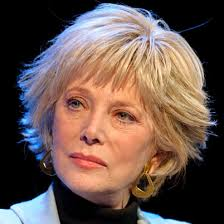 pictures of leslie stahl s hair leslie stahl hair lesley stahl biography facts birthday life