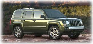 jeep patriot gas mileage mpgomatic where gas mileage matters