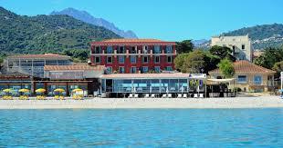 chambres d hotes ile rousse hôtel liberata l'île rousse tarifs 2018