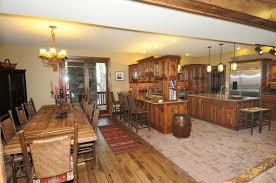 Brick Floor Kitchen by Cabinet Brick Floor In Kitchen Brick Flooring Kitchen Brick Floor