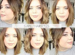 heatless hair styles cute hairstyles inspirational cute heatless hairstyles cute easy