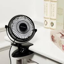 Small Table Fan Souq Amazon Com Keynice Usb Clip Desk Personal Fan Table Fans Clip On