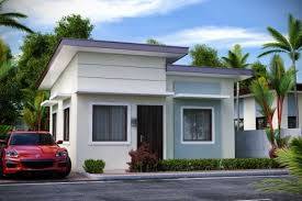 PHOTOS OF BEAUTIFUL TINY BUNGALOW  SMALL HOUSES - Beautiful small home designs