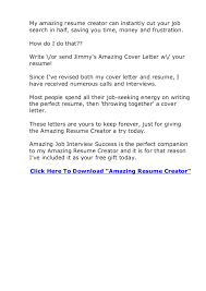 Easy Resume Creator by Planit Business Is Made Up Of Professional Business Plan Writers