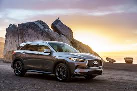 infiniti qx60 hybrid gone from 2019 infiniti qx50 first drive review automobile magazine