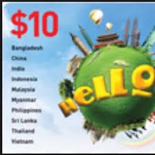 hello prepaid card singtel idd hello 10 prepaid card tickets vouchers on carousell