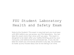 Laboratory Countertops Gallery Before And After Lab Bench Images Fsu Student Laboratory Health And Safety Exam Ppt Online