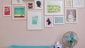 wall art idea how to make a silhouette of your baby u0027s profile