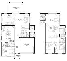 House Plans Australia by Dual Living House Plans Australia Specificationsduo Dual Living