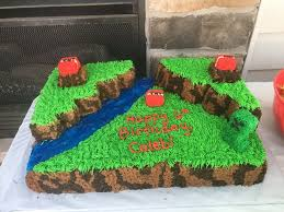 99 lego minecraft cakes images minecraft