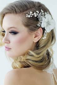 hair accessories bridal weddings auckland