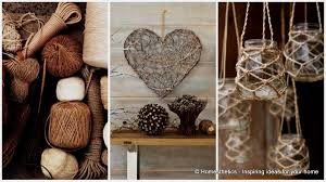 15 beautiful rope crafts for timeless decor ideas homesthetics