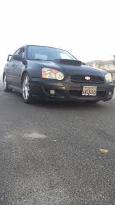 wrecking jdm version subaru impreza wrx 2004 manual low kms wagon 100 subaru hatchback 2004 2004 subaru impreza wrx sti