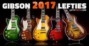 elliot easton gibson tikibird left handed prototype guitar