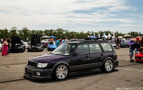 slammed subaru forester stanced 2001 subaru forester free here