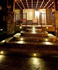 Interior Stair Lights Outdoor Led Recessed Lights Dekor Lighting