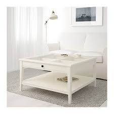 White Coffee Tables Popular Of White Glass Coffee Table With Liatorp Coffee Table