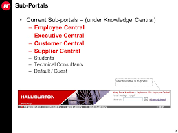sub central help desk number 1 summary of migration process halworld to employee central october